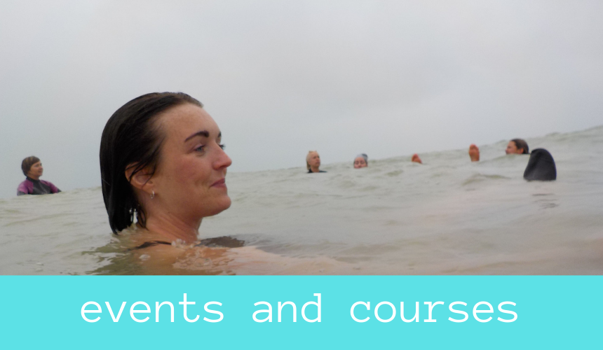Seabird Brighton Events and Courses